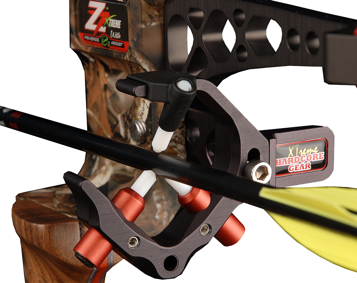 BOW RESTS FEATURING LOST CAMO-PART ONE | Latest News | Lost Camo