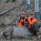 Trophy Submitted by Josh Bethany