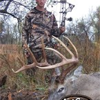Trophy Submitted by Gage Schutz
