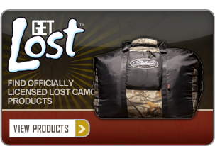 Lost Camo Carrier